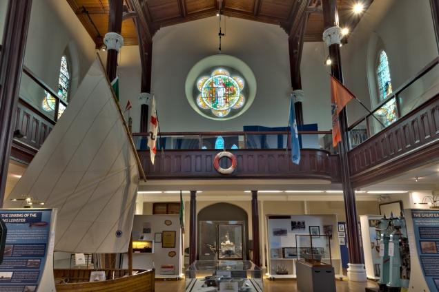 National_Maritime_Museum_of_Ireland_(7479353066)